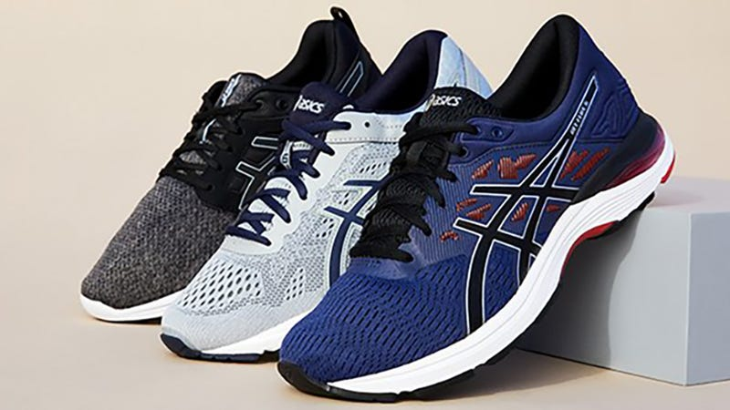Stay Active With This Sale on ASICS Sneakers e3ed0757e
