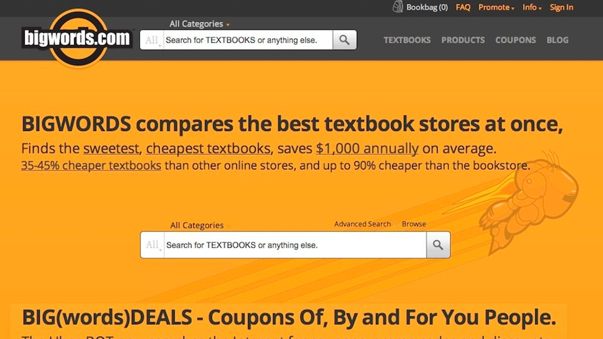 Five best sites to buy cheap textbooks fandeluxe Gallery