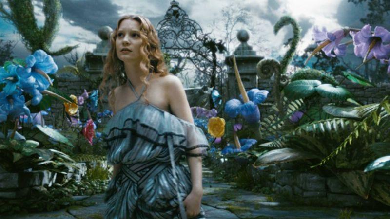 Illustration for article titled Alice In Wonderland
