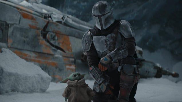 Lucasfilm Hires YouTuber After His Deepfake of Luke Skywalker in The Mandalorian Goes Viral