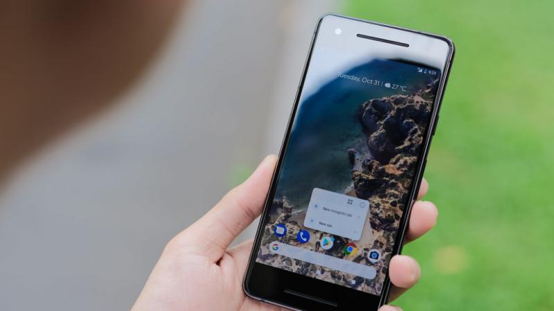 Illustration for article titled Cómo convertir cualquier teléfono Android en un Google Pixel