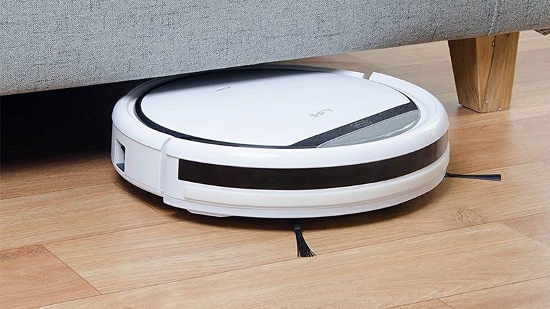 ILIFE V3s Robotic Vacuum, $120 with code OWD25ELO