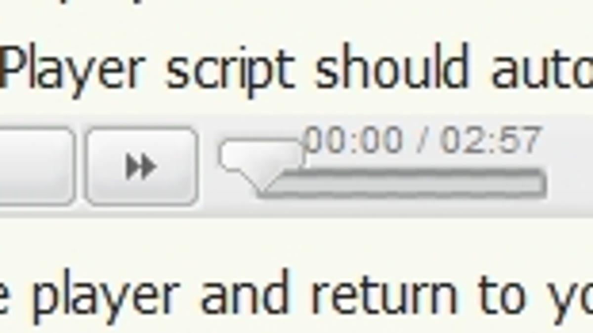 Top 10 Greasemonkey User Scripts, 2009 Edition