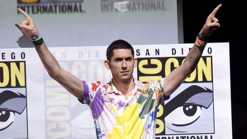Image result for Max Landis