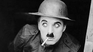 Illustration for article titled British intelligence investigated whether Charlie Chaplin was a secret Frenchman