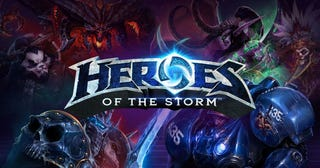 Illustration for article titled [Done]- Streaming Heroes of the Storm Game Night