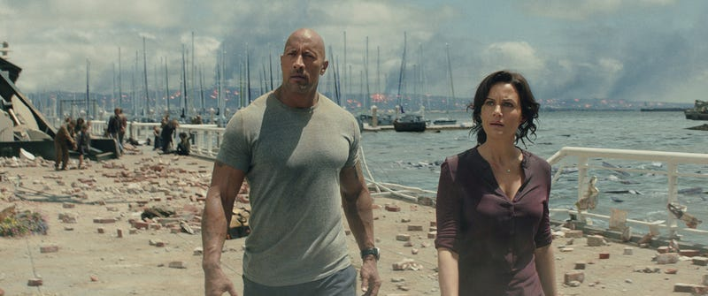Illustration for article titled San Andreas Is A Hit. Which Fault Will Hollywood Target Next?