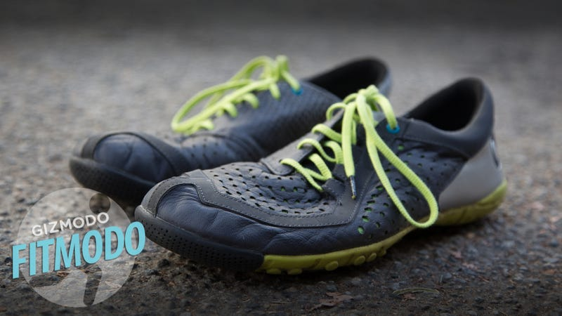 Illustration for article titled Skora Core Running Shoes Review: Minimalist Luxury For Your Feets