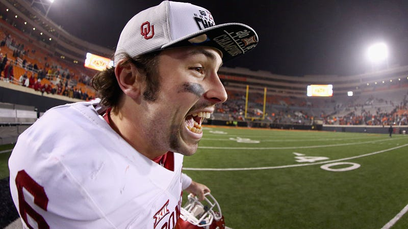 Heres Why No One Cares About University Of Oklahoma Quarterback Baker Mayfield -4025