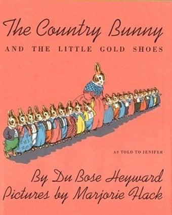 Illustration for article titled Little Golden Book
