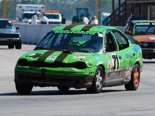 Illustration for article titled LeMons Torture Test Results: Chrysler Neon