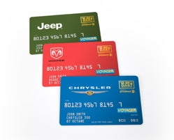 Illustration for article titled Chrysler's $2.99 Gas A Good Deal... For Chrysler