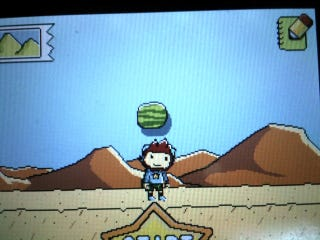 Illustration for article titled Racial Term in DS' Scribblenauts? Unintentional, Developer Explains [Update]