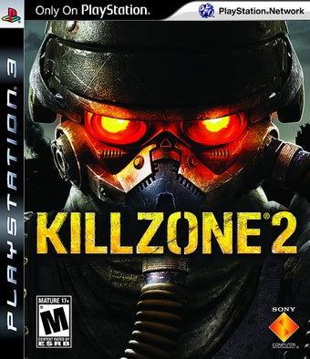 Illustration for article titled Week in Games: In the Killzone