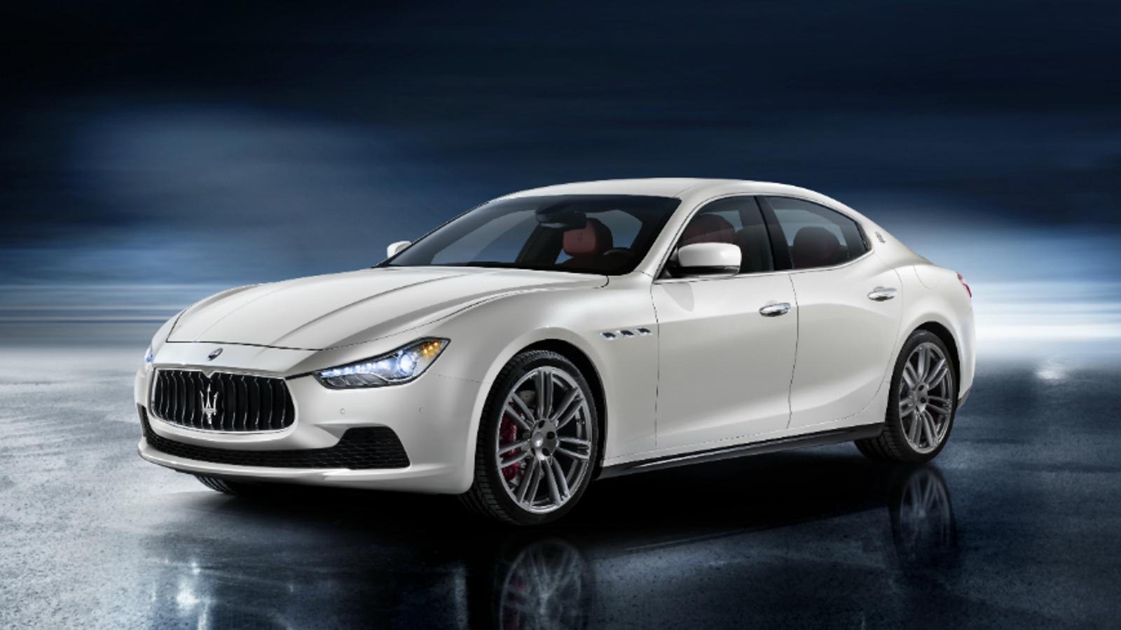 The Maserati Ghibli Is A Luxury Sedan That Sucks At Luxury