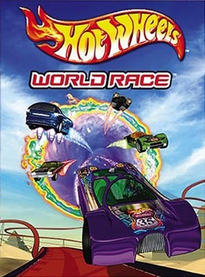 Illustration for article titled Hotwheels CGI Films, of the 2000's