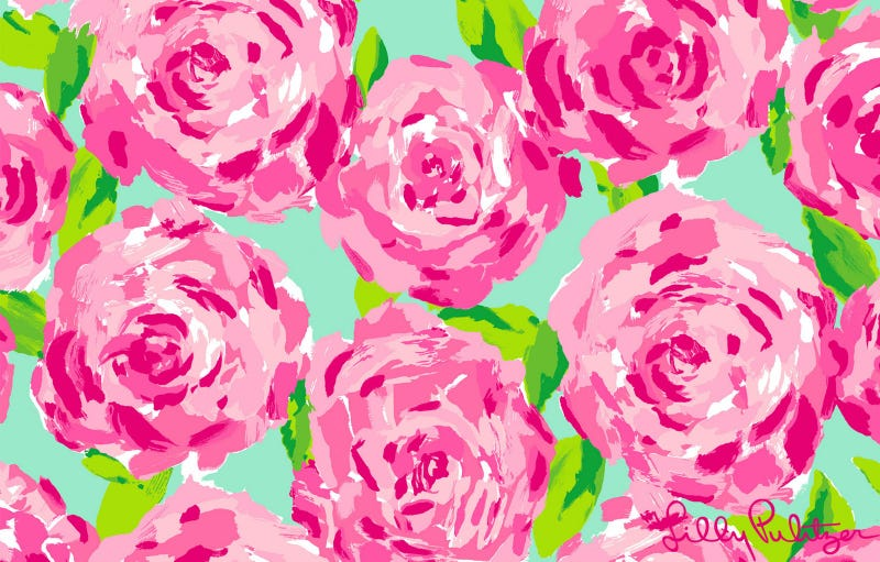 Illustration for article titled Lilly Pulitzer Died.