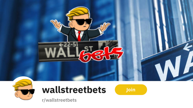 Exiled WallStreetBets Mods Want to Make a Blockchain-Based Hedge Fund