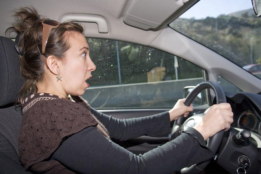 Essay on Bad Drivers