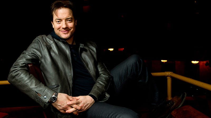 Reddit's Trump Supporters Inspired a Plan to Save Brendan Fraser