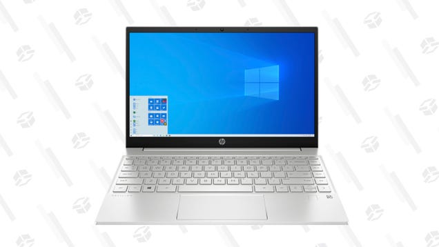 Flip the Lid on an Intel Core i5-Powered HP Pavilion 13 With 16GB of RAM, 512GB of Storage, and Wi-Fi 6 for $547