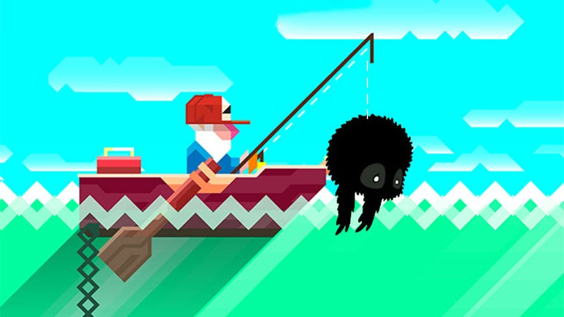 Illustration for article titled iTunes' Top Selling, Top Grossing, And Simply Top Games Of 2013