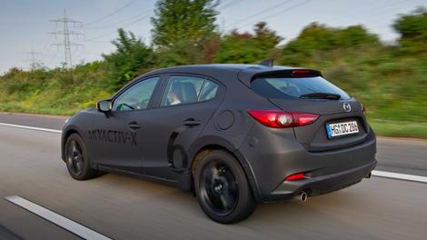 2019 Mazda 3 And 2020 Mazda 6 Concept Versions Toyota Mazda