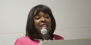 Rep. Terri Sewell, a co-sponsor of the legislation (Getty Images)
