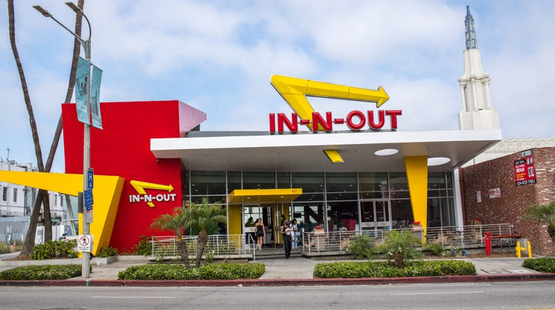 Illustration for article titled In-N-Out owner says chain won't expand east of Texas in her lifetime