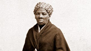 Harriet Tubman is among the women some people want to see replace President Andrew Jackson on the $20 bill.Wikipedia/H. Seymour Squyer, National Portrait Gallery