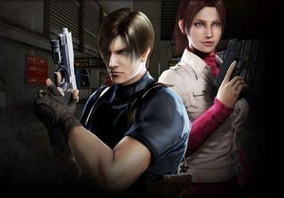 Illustration for article titled CG Animated Resident Evil Flick Getting A Sequel