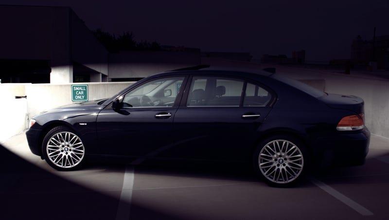 2008 BMW 750Li, Part Two