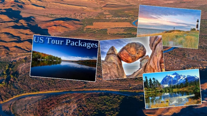 US Tour Packages