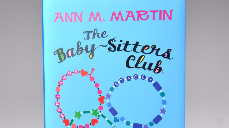 Illustration for article titled The Baby-Sitters Clubis getting a new TV adaptation from some GLOW and Broad City alums