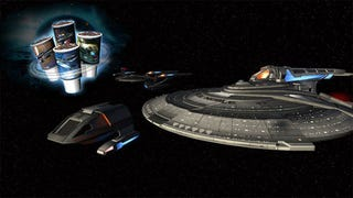 Illustration for article titled Star Trek Online Boldly Goes To Del Taco