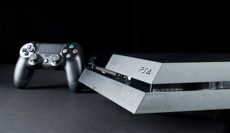Illustration for article titled Desarrolladores aseguran que Sony prepara una nueva PlayStation 4 compatible con 4K