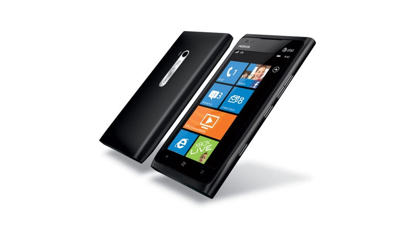 Illustration for article titled Is the Nokia Lumia 900 Coming in March?