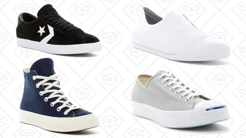 Converse Sale at Nordstrom Rack