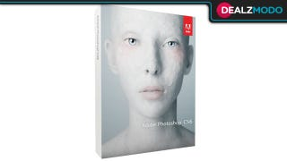 Illustration for article titled A Legal Copy of Photoshop CS6 Is Your Deal of the Day
