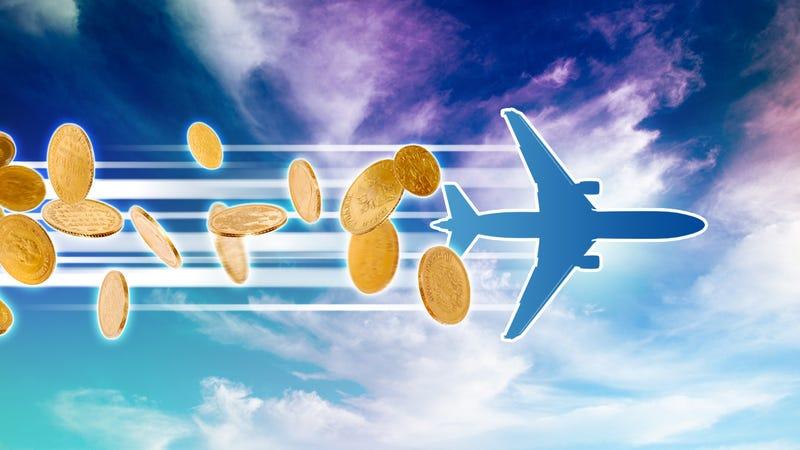 قیمت بلیط های هواپیمایی