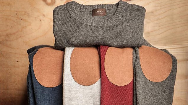 Wrap Yourself In One Of These Discounted Merino Sweaters, Starting at $40