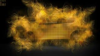 Illustration for article titled Nissan Juke explodes during teaser photoshoot due to Kinja