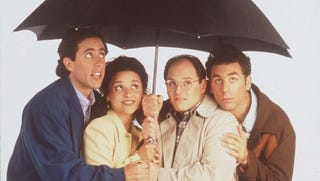Illustration for article titled Hulu Just Paid Nearly $180 Million For Every Episode Of Seinfeld
