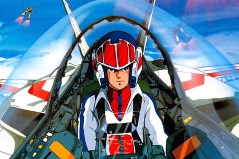 Illustration for article titled Live-ActionRobotech Will Be a Full Franchise at Sony