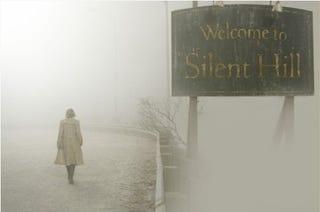 Illustration for article titled Silent Hill 2 Held Up By Manslaughter, Prison Sentence