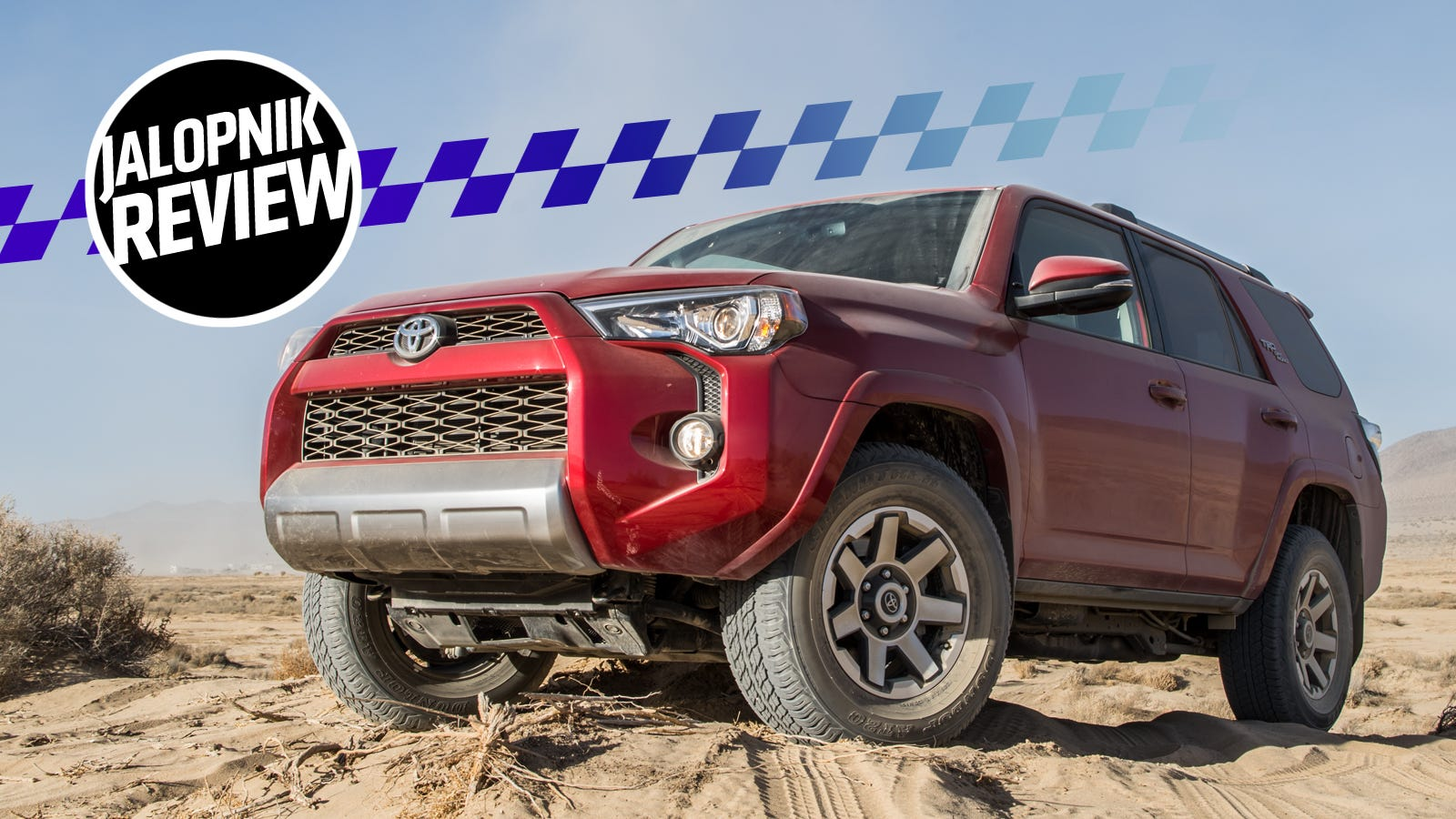 the 2018 toyota 4runner is almost the ultimate suv. Black Bedroom Furniture Sets. Home Design Ideas