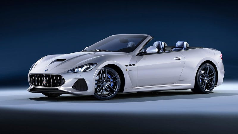 Illustration for article titled Maserati, How Many Times Will You Make Me Fall In Love With You?