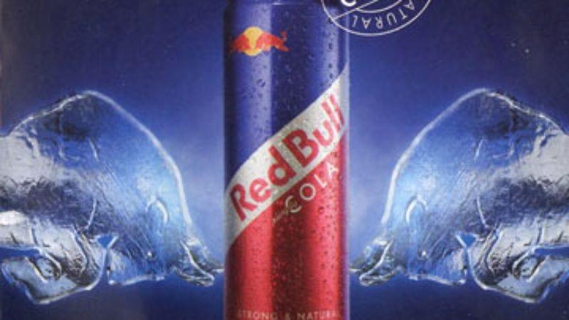 Illustration for article titled Taste Test: Red Bull Cola