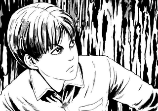 Illustration for article titled Junji Ito Collection Ep. 5 - A fan's review