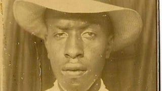 Herbert Jones, April Dobbins' grandfatherCourtesy of April Dobbins